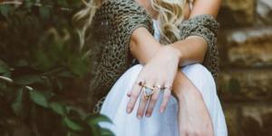 Αναζητώντας τα ιδανικότερα κοσμήματα για σένα